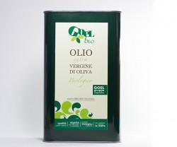 Set 2 latte - Geracese olio EVO bio